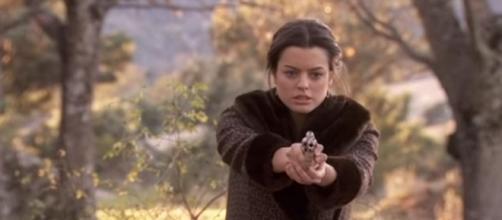 Adriana Torrebejano interpreta Sol.