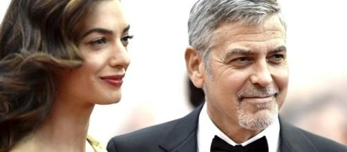 Amal Clooney, George Clooney Enjoy Double Date With Cindy Crawford ... - ibtimes.com