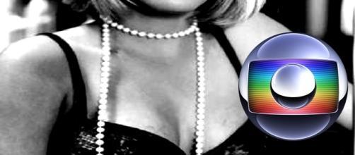 Atriz faz personagem na Globo que tem HIV