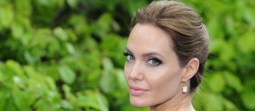 Defensora dos direitos, Angelina Jolie se posiciona contra Trump em longo texto. (reprodução: Pinterest)