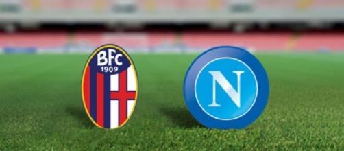 Dove vedere Bologna Napoli: info streaming gratuito e diretta tv