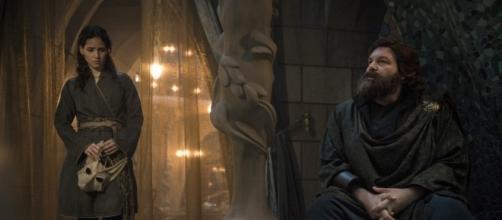 "Emerald City S1E6 ""Beautiful Wickedness"" (30 Pictures) - NerdSpan - nerdspan.com"