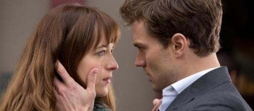 Fifty Shades of Grey' movie review - The Boston Globe - bostonglobe.com