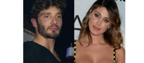 Gossip: Stefano De Martino 'emula' Belen Rodriguez?
