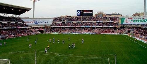Granada vs Las Palmas predictions [image: upload.wikimedia.org]