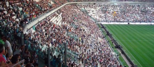 Juventus vs Inter [image: upload.wikimedia.org]