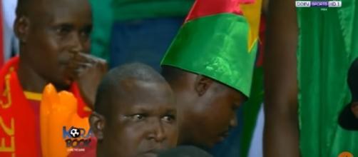 La finale Coppa d'Africa 2017 è sfuggita ancora ai tifosi del Ghana