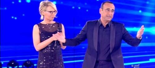 """Sanremo 2017, Pippo Baudo: """"Conti-De Filippi scelta intelligente"""" - today.it"""