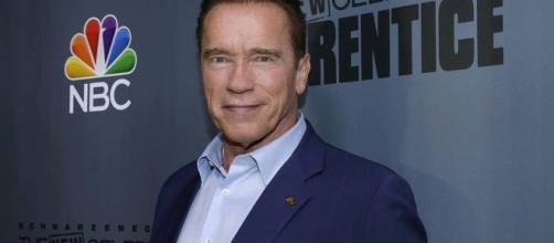 Schwarzenegger says he won't be back to 'Celebrity Apprentice ... - reviewjournal.com