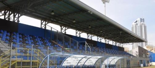 Stadio Francioni ripristino entro settembre - nosecretnews.com