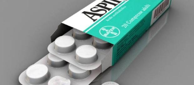 Aspirina e ibuprofeno sem nenhum efeito para dores nas costas?
