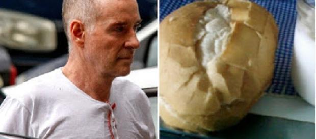 Café da manhã de Eike Batista na prisão