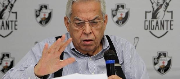 Dois novos reforços de Eurico Miranda vêm de Portugal