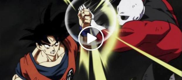 identidad Oficial del DISCÍPULO DEL DIOS PAYASO - NUEVO OPENING | Dragon Ball Super