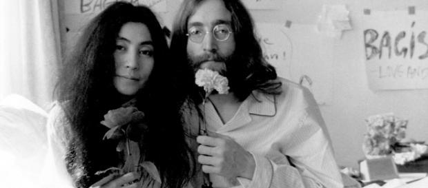 John Lennon e Yoko Ono, il film