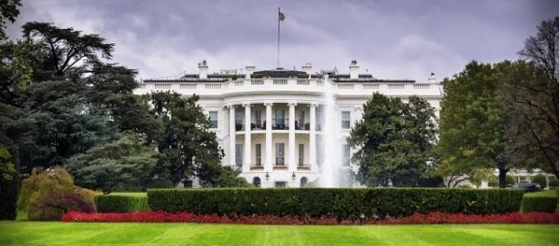 White House, Washington, DC, Pixabay.com, CC
