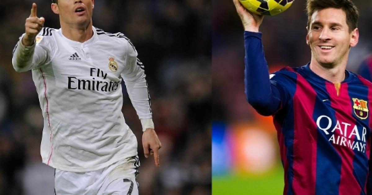 Messi v Ronaldo: who is the better player?