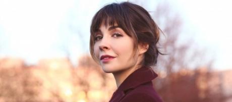 Alix Bénézech / Droits réservés : Emilie Carpuat