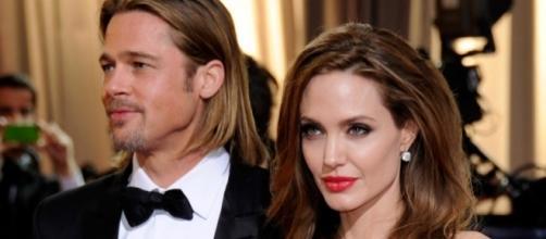 Brad Pitt e Angelina Jolie: rivelati i segreti più oscuri della coppia