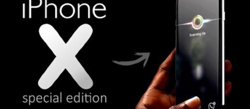 El nuevo iPhone X, la perla de Apple