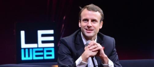 Emmanuel Macron, idee e opere dell'uomo che sfiderà Le Pen e ... - formiche.net
