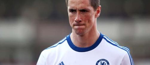 Fernando Torres doesn't want to think about Chelsea career ... - givemesport.com