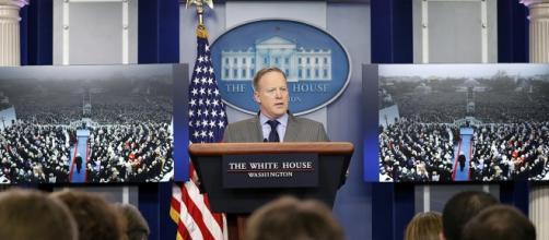 Former press secretaries slam Sean Spicer - POLITICO - politico.com