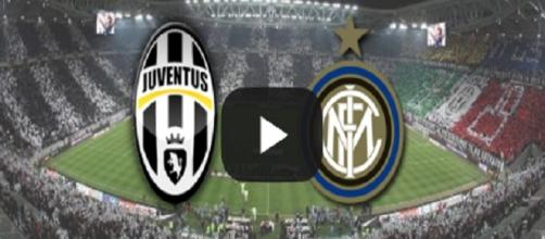 Highlights Juventus-Inter: video gol Cuadrado