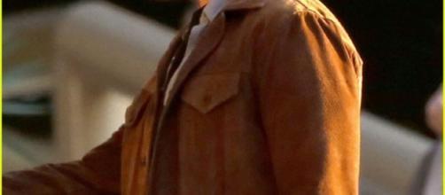 Hugh Jackman as Logan image source:Just Jared