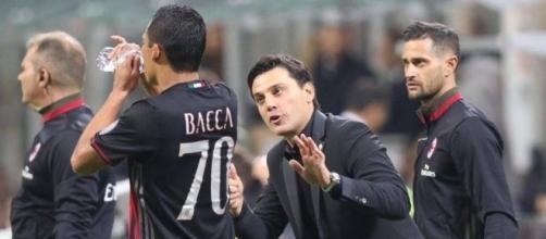 Il Milan di Montella è in crisi, ma contro Sampdoria, Bologna e Lazio, può rilanciare la stagione.