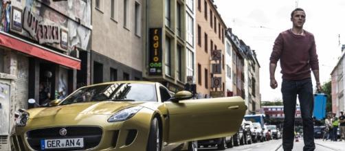 """Inseguimenti e tanta azione in """"Autobahn - Fuori Controllo"""""""
