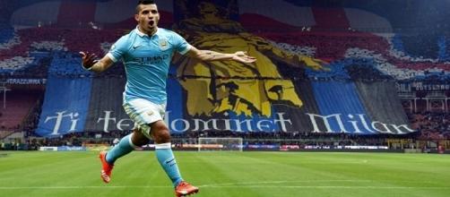 Inter, ecco l'offerta per Sergio Aguero