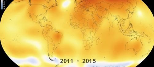 NOAA caught adjusting temperature data to make global warming ... - catholic.org