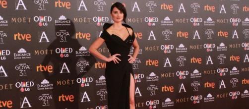 Penélope Cruz, el look más destacado Premios Goya 2017/ Carla Babón