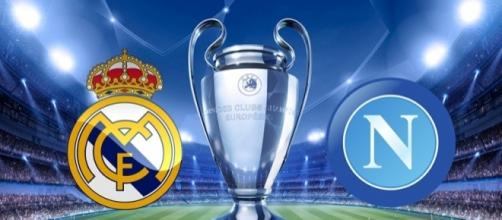 Real Madrid-Napoli: ecco le probabili formazioni del big match europeo!