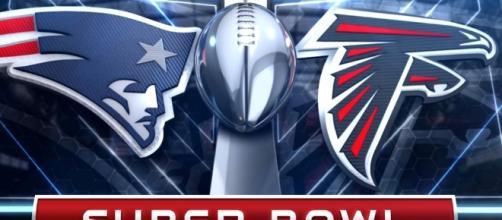 Super Bowl LI 2017, in TV e in streaming