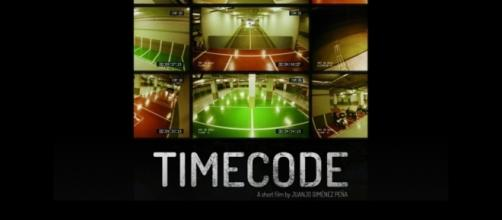 Timecode, premio Goya cortometraje ficción