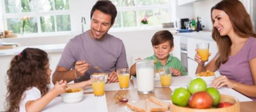Una buona prima colazione aumenta il rendimento scolastico. I ... - insalutenews.it