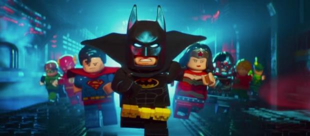 """Batman e tanti altri personaggi dei fumetti e del cinema vi aspettano in """"Lego Batman - Il film"""""""