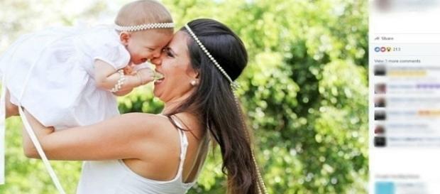 Bebê foi morto pela mãe que não avistou criança atrás do carro