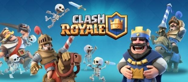 Clash Royale, famoso game mobile da Supercell, é confirmado para a ... - jam-station.com