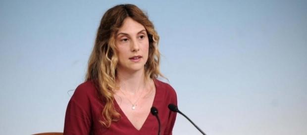 Consiglio dei Ministri. Marianna Madia