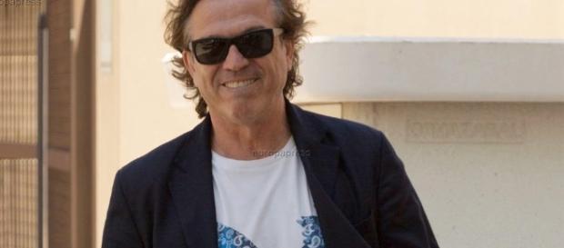 Exclusiva: Pepe Navarro habla claro sobre la paternidad del hijo ... - europapress.es