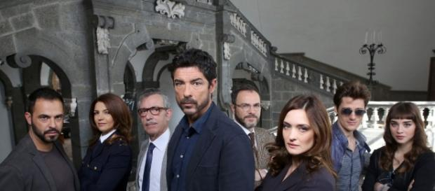 I bastardi di Pizzofalcone, la nuova serie Tv targata Rai.