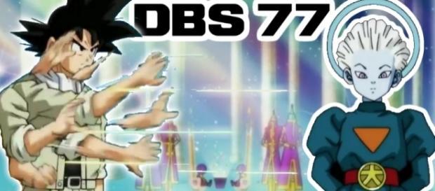 Le tournoi pour la survie de l'univers commence avec l'épisode 77 de Dragon Ball Super !!