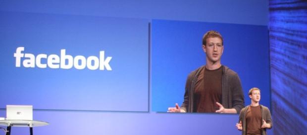 Mark Zuckerberg, photo credit to Brian Solis,via www.briansolis.com and bub.blicio.us
