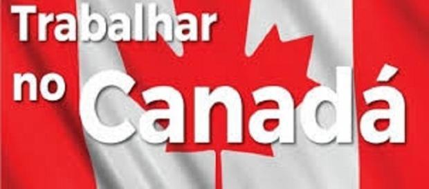 Trabalho no Canadá para fluentes em português