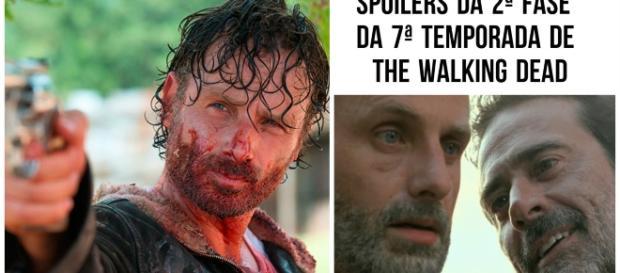 Veja novidades sobre a 7ª temporada de TWD