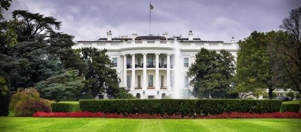 White House, Pixabay.com, creative commons