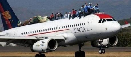 Cidadãos brasileiros podem viajar de graça nos aviões da FAB